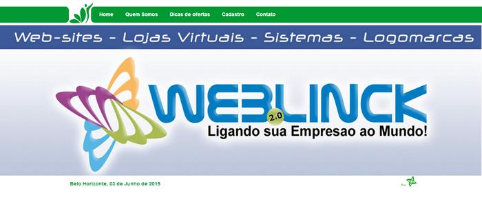 Modelo 13 Abilio machado, websites grátis Bh, Alipio de melo comercio, Portal Abilio machado, weblinck, desenvolvimento de sites em bh