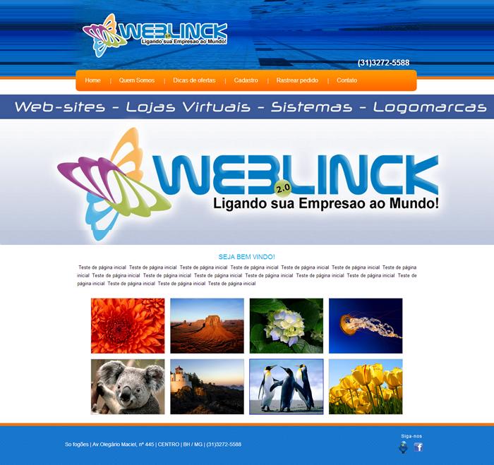 Modelo 15 Abilio machado, websites grátis Bh, Alipio de melo comercio, Portal Abilio machado, weblinck, desenvolvimento de sites em bh